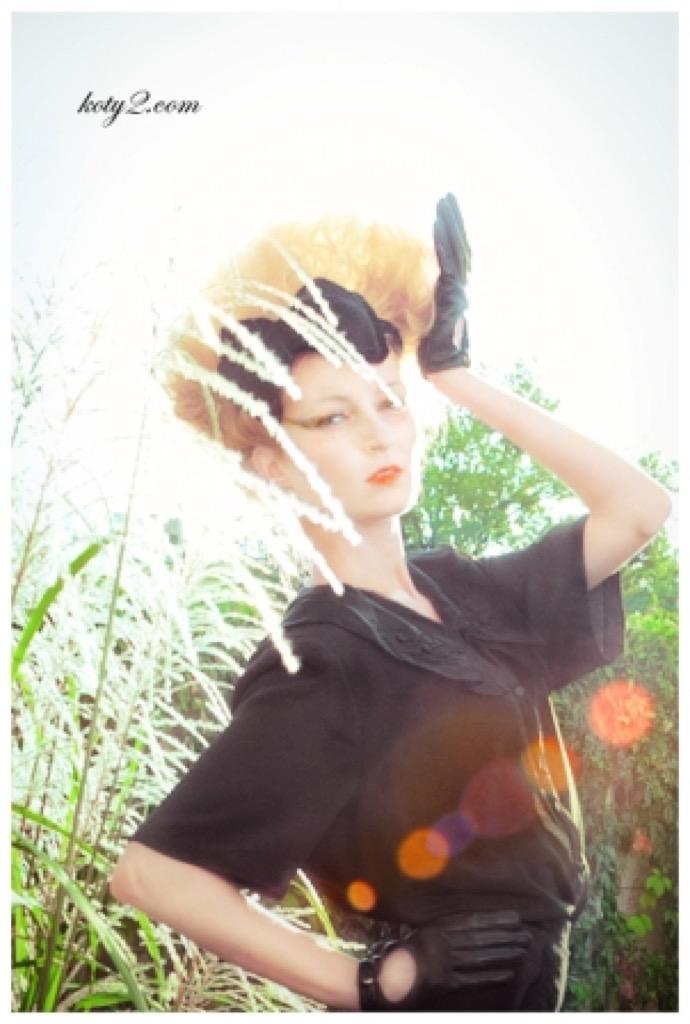 fryzura Sylwia Hubica