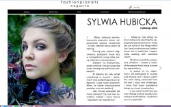 <h3 class='image_title'>fashion magazine wydanie</h3><div class='image_fb'><div class='product'><fb:like href='http://www.sylwiamakeup.pl/galleries/media/318' layout='button_count' show_faces='true' width='240' height='40' action='like' colorscheme='light'></fb:like></div></div><br /><div class='image_description'>  Moje prace i opis mojej osoby w wydaniu Fashion Magazine. Portfolio i zdjęcia. Makijaże i fryzury.</div><br /> <div class='image_comment'><a href='http://www.sylwiamakeup.pl/galleries/media/411' layout='button_count'>więcej..</a> </div>